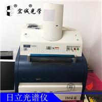 出售日立9500二手膜厚仪日立膜厚测试仪
