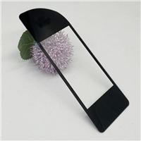 汽车配件丝印玻璃 超薄触感显示屏丝印玻璃