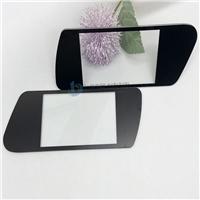 玻璃需要细致 玻璃产品需要精致 船舶显示屏丝印玻璃