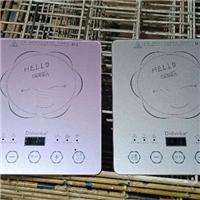 耐高温高硼硅微晶透明板油墨