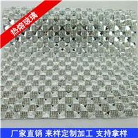 厂家制作 装饰热熔玻璃 热熔玻璃定制 浴室隔断