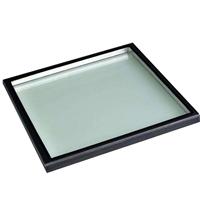 厂家直销 中空玻璃  6 12 6 中空玻璃