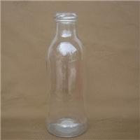 徐州玻璃瓶厂家长期供应玻璃饮料瓶
