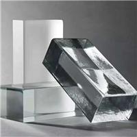 透明實心玻璃磚