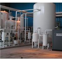 变压吸附制氮技术及成套装置