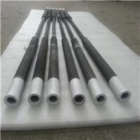出口澳洲高温炉隧道窑定制型粗端硅碳棒加热管Φ18/28