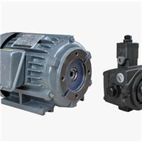 JZTT油泵VP-20-FA3電機2HP1.5KW