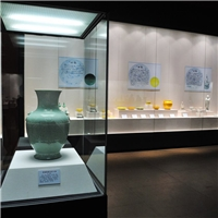 深圳創意藝術博物館展柜