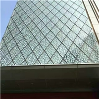 建筑钢化玻璃彩色油墨