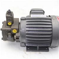 SMMVP-20-3-3-AAL-380寶島HP油泵電機組總成