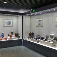 省級相關部門單位縣級相關部門單位博物館展柜定制