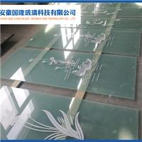 8mm钢化玻璃生产厂家