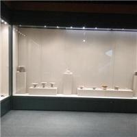 博物馆展柜 深圳博物馆专项使用展柜定制商