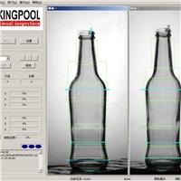 玻璃空瓶检测系统 CCD表面缺陷检测字符识别