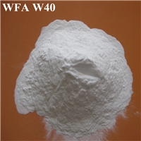 20年厂家直销分离陶瓷膜用W28即600#白刚玉微粉