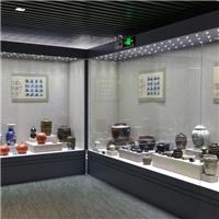 2020年博物館展柜廠商 博物館展柜定做工廠