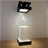 博物馆展柜定制-展柜行业可信的有经验展柜