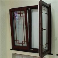 隔音窗安装标杆品牌隔之音门窗供应纱窗昆明