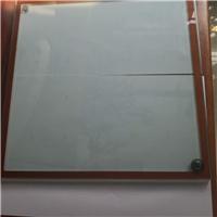 河北石家莊5mmlow-e+0.2V+5mm真空鋼化玻璃