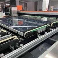 巖板玻璃打印機