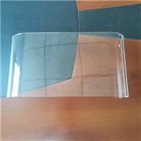 异型弯全钢化玻璃支持定制批量生产自工厂生产