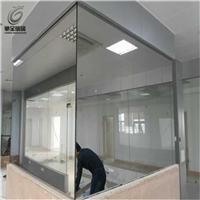 审讯室单向透过玻璃玻璃厂家