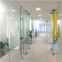 上海安装玻璃隔断 配隔断墙玻璃