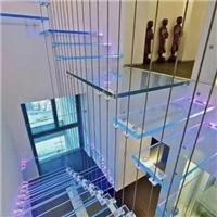 炫彩玻璃  夹胶玻璃    幕墙玻璃