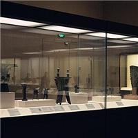 南京博物館展柜生產定制廠商