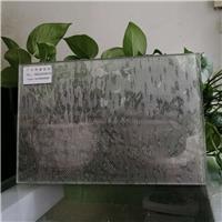 鋼化夾絲玻璃