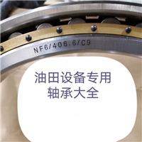 圆柱滚子轴承 NF6/406.6/C9