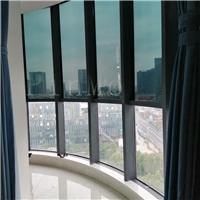 上海隔热膜_玻璃贴膜隔热