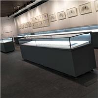 博物馆展柜成批出售加工商