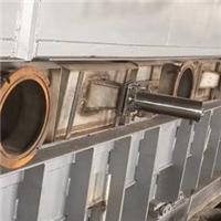 浮法玻璃锡槽外窥工业监控系统