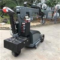 全電動玻璃搬運安裝車WCR-60-GR