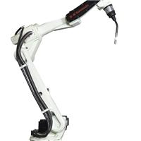 BA006L六轴弧焊机器人