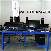 二次元影像测量仪2010 3020