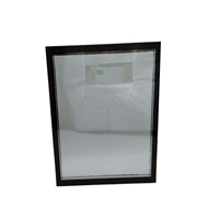 供應鋼化中空玻璃