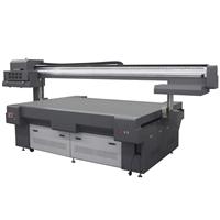 福建茶叶包装盒uv打印机 金属礼盒logo数码印刷机