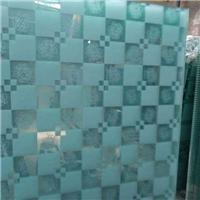 厂家直销,长期供应凹蒙玻璃