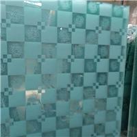装饰玻璃凹蒙玻璃