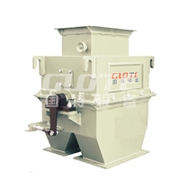 GCX系列永磁筒式磁选机