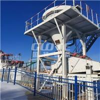 石油壓裂砂生產線玻璃砂生產設備產量大效率高