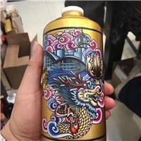陶瓷酒瓶打印设备 酒瓶打印机