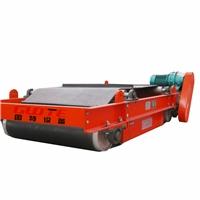 RCYD/RCYC系列永磁自卸除鐵器磁選機