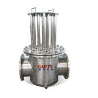 RCYA管道浆料除铁器高效节能