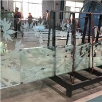中國風玻璃移門打印機