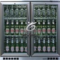 冷柜门电加热除雾玻璃定制