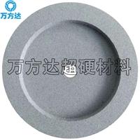 厂家直销绿碳化硅单凹杯型砂轮  磨不锈钢绿砂轮