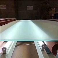 长期供应玉砂油砂磨砂玻璃